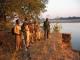 walking-at-island-bush-camp