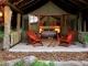tent-verandah